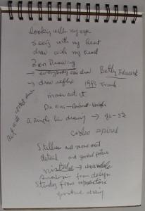 Jonathan's notes