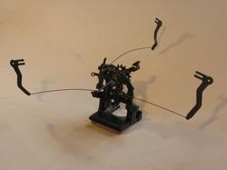 Erich Griebling's Typewriter Art
