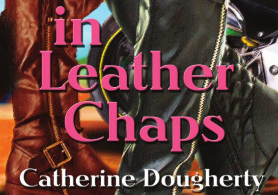"""In Leather Chaps,"" Another Jean and Rosie Novel and a Special Offer!"