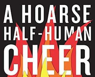 "Novel Excerpt: ""A Hoarse Half-Human Cheer"" by X. J. Kennedy"