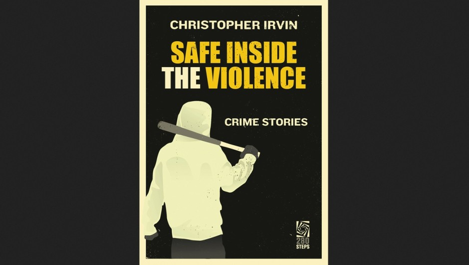 Book Review: Safe Inside the Violence