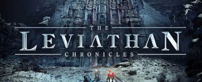 "Podcast: ""The Leviathan Chronicles"" Episode 1, by Christof Laputka"