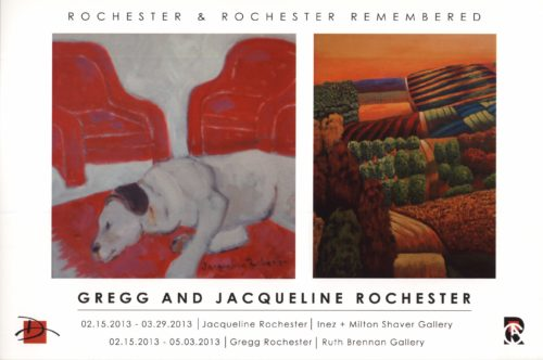 Rochester-Rochester Remembered