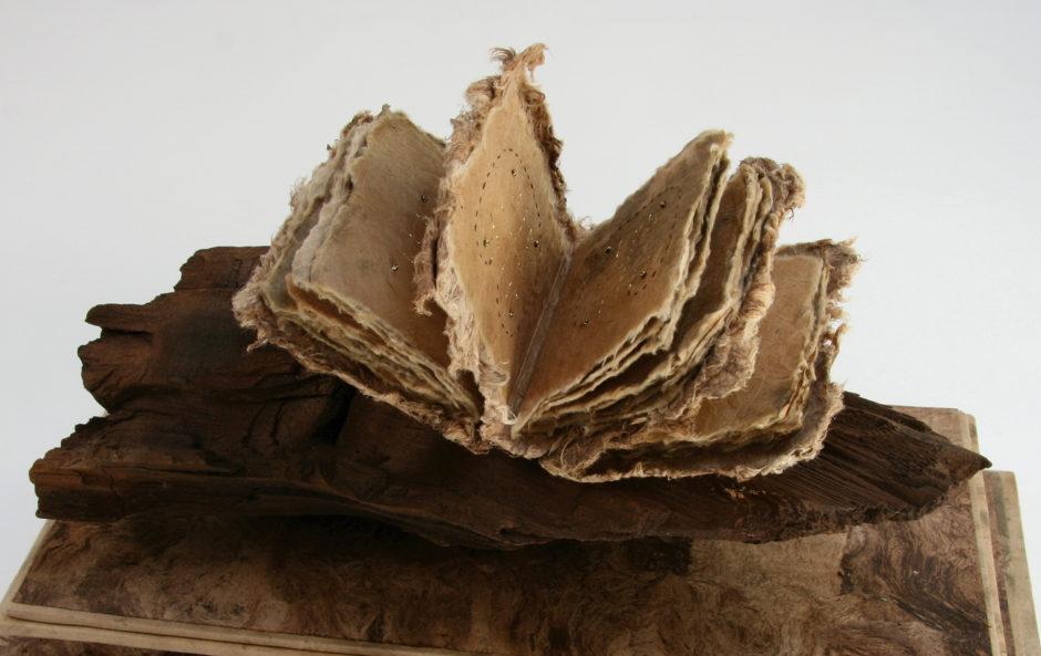 """The Spirit Books"" – An Art Series by Susan Kapuscinski Gaylord"