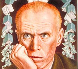 """Podcast: """"It Can't Happen Here"""" by Sinclair Lewis, Episode 2"""