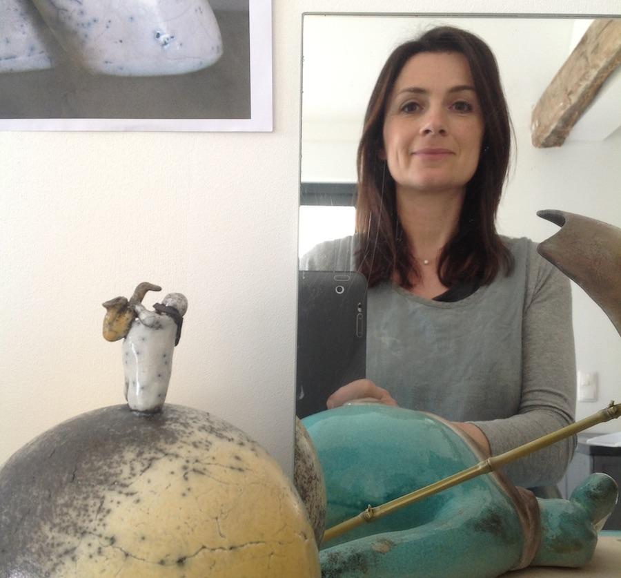 Sophie Vincent's Winsome Ceramics