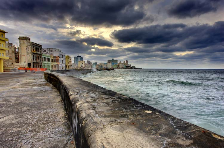 """Guest Blogger Clark Zlotchew – """"Havana, 1959"""""""
