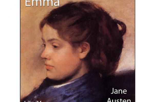"Podcast: ""Emma"" by Jane Austen"