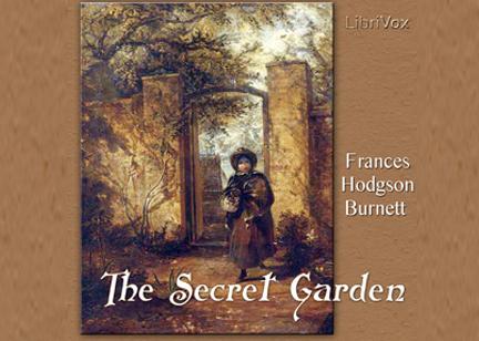 Podcast: The Secret Garden by Frances Hodgson Burnett