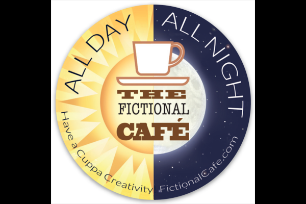 Birthday Announcement – The Fictional Café Turns 5!