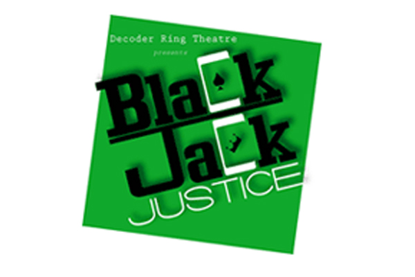 "Audio: ""Black Jack Justice"" and a Bonus Web Video!"