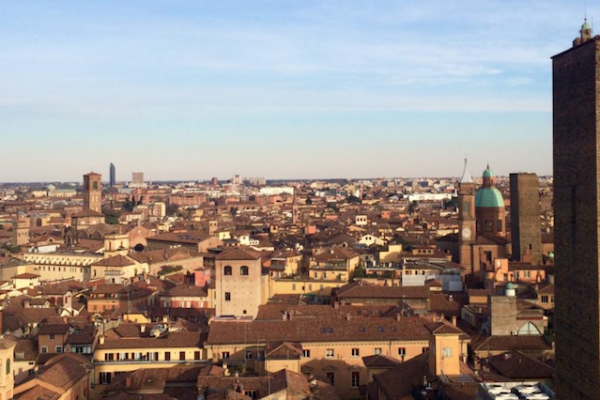Barista Rachael Allen's Literary Vacation in Italy