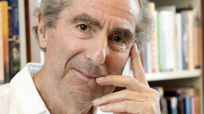 Philip Roth, 1933-2018