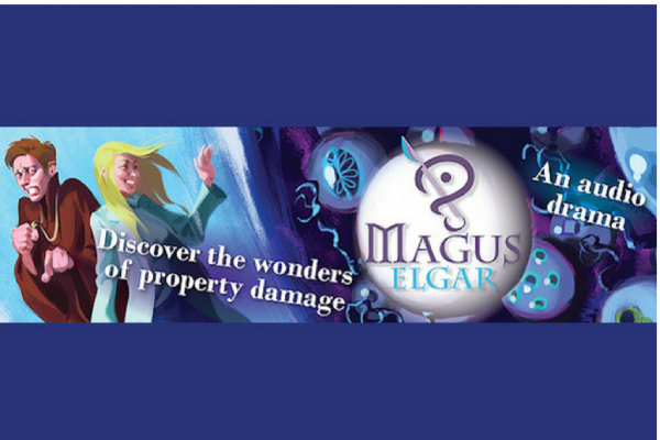 "The ""Magus Elgar"" Contest!!"