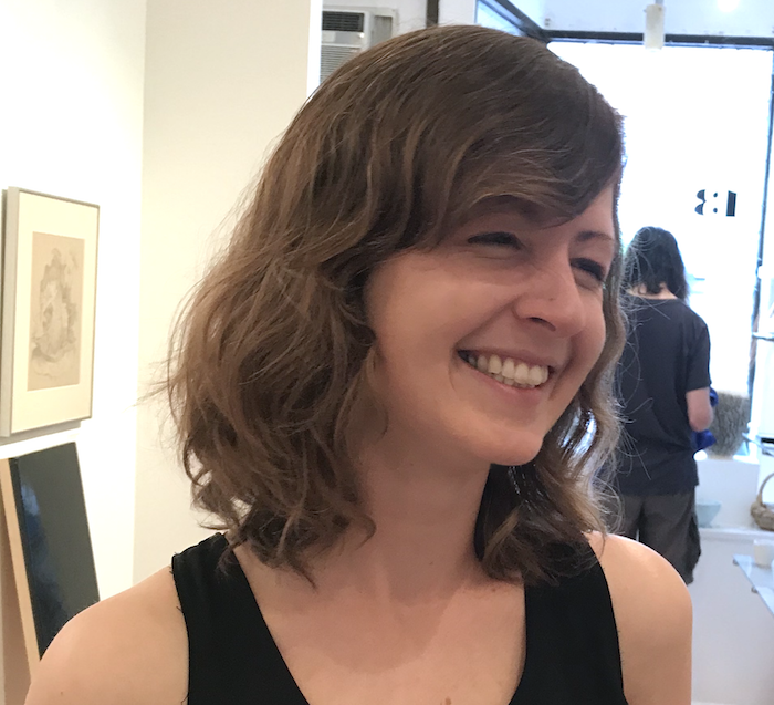 The Intoxicating Art of Nicole Duennebier