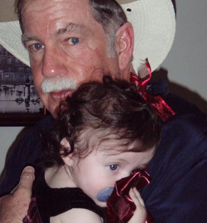 Podcast: Daddy Michael Reads Another Story He Wrote For Daughter Wilder