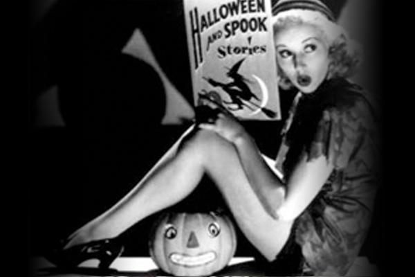 Podcast: Radio Stories for Halloween