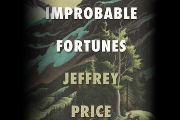 """Podcast: Part 2 of """"Improbable Fortunes"""" by Jeffrey Price"""