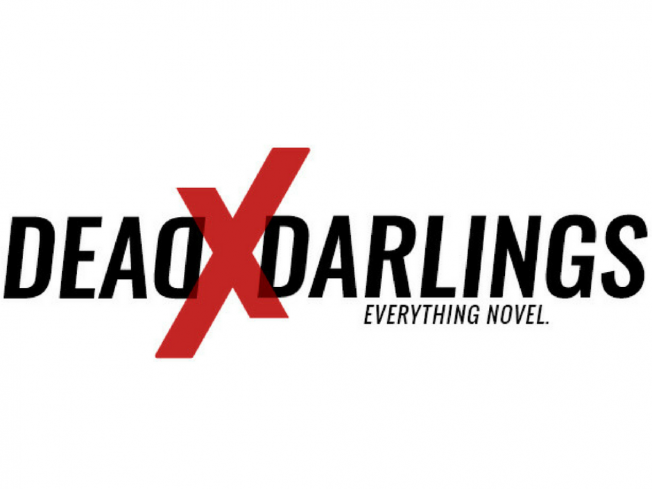 """Our Literary Friends at """"Dead Darlings"""""""