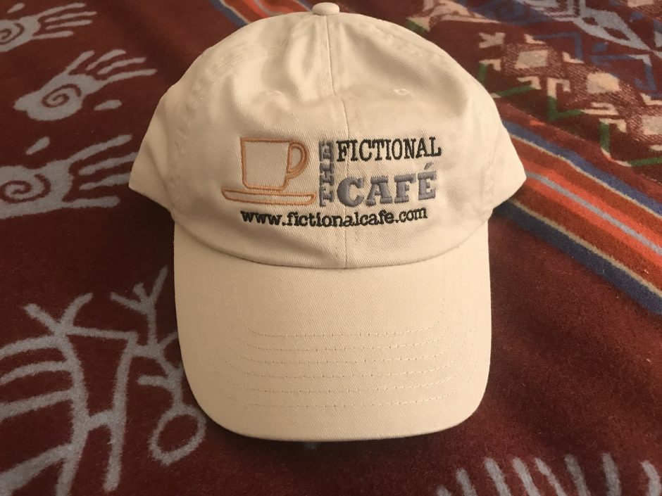 Enter the FC Writing Contest and Get a Free FC Hat!