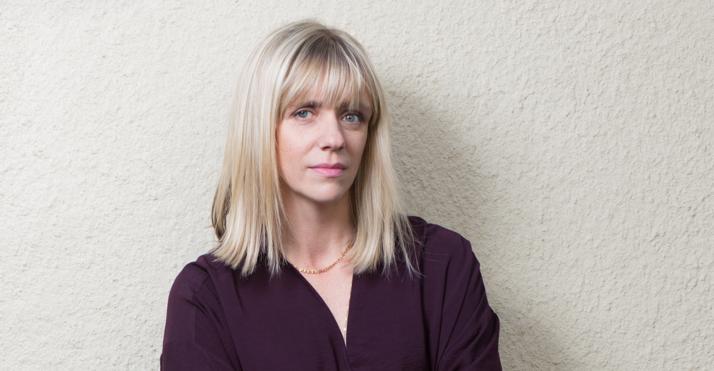 Debut Novelist Whitney Scharer's Million-Dollar Book Deal