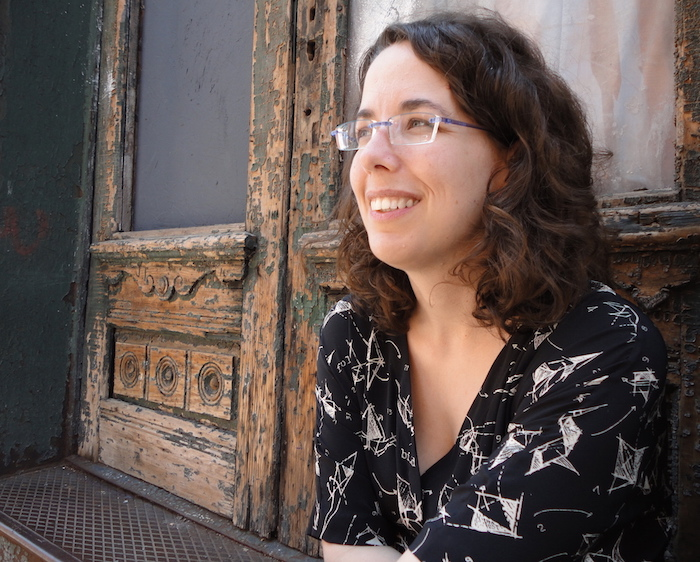 The Jane Friedman Interview: Writing Because You Can't Imagine Doing Anything Else