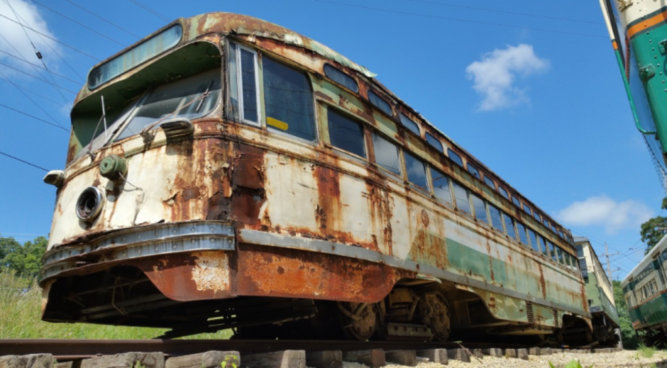 """""""Variations on the Trolly Problem"""" and Other Poems by JP Mayer"""