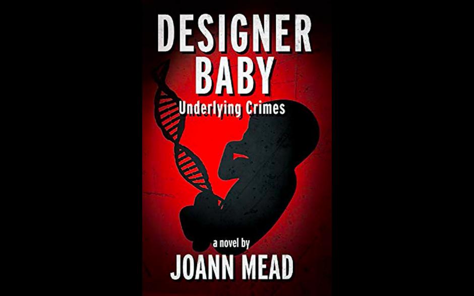 """""""Designer Baby,"""" by Joann Mead"""