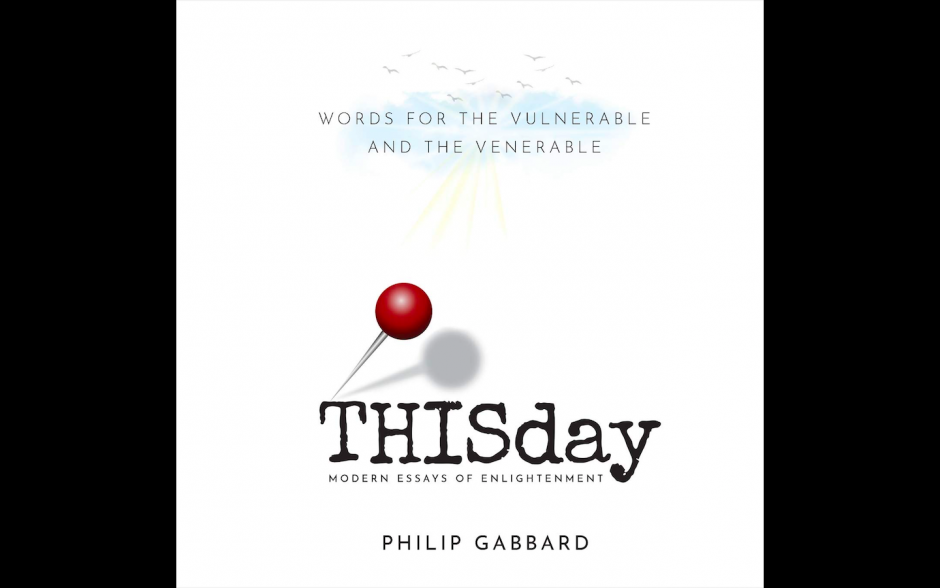 """""""Wordsmithing Past the Editor,"""" CNF* by Philip Gabbard"""