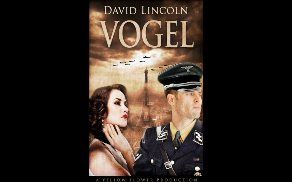 """""""Vogel,"""" A Novel Excerpt by David Lincoln"""