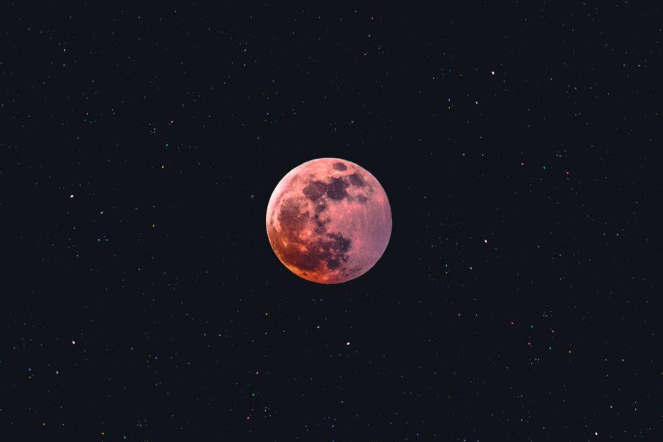 """Ave Maria on the Moon,"" by Frank Diamond"