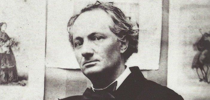 Charles Baudelaire – An Art Criticism by Amanda Grafe