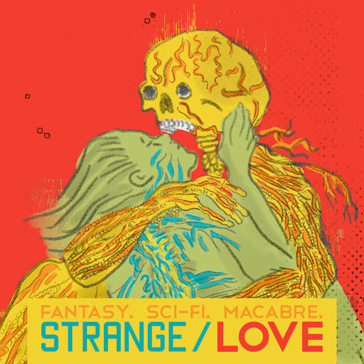 """""""The Loser,"""" An Audio Adventure by Strange/Love"""