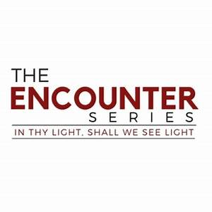 """""""The Encounter,"""" A Collegiate Audio Drama"""