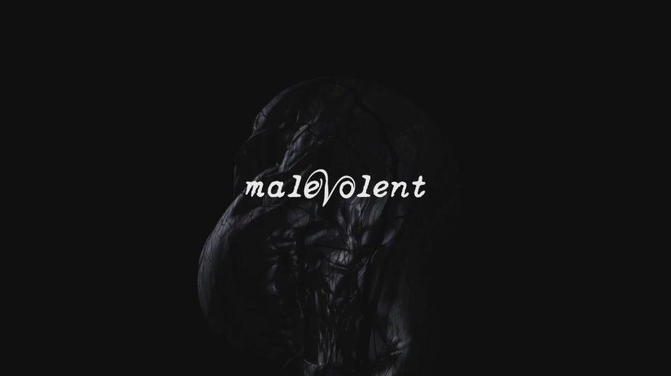 """Harlan Guthrie Presents """"Malevolent,"""" An Audio Drama"""
