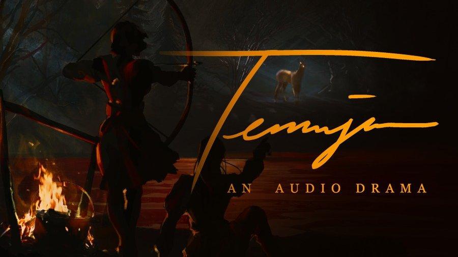 Temujin: An Audio Drama