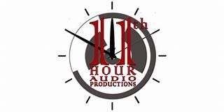 11th Hour Audio Productions by Owen McCuen