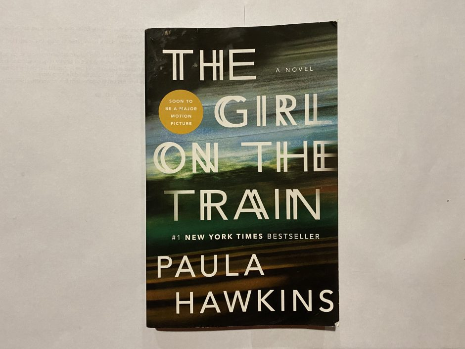 """""""The Girl on the Train,"""" A Review by Jennifer Green"""