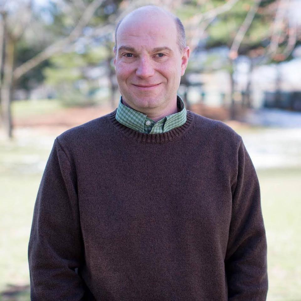 Eric Wilbur