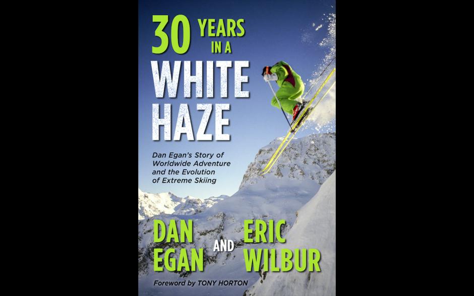 """""""Thirty Years in a White Haze,"""" A Memoir Excerpt"""