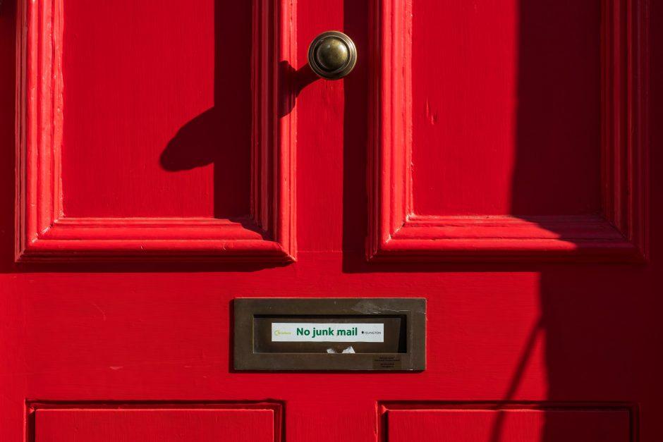 """The Mailman,"" A Short Story by Rachel Laverdiere"