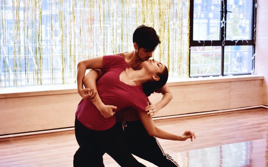 """Tatiana's Tango,"" The Poetry of J.P. Christiansen"