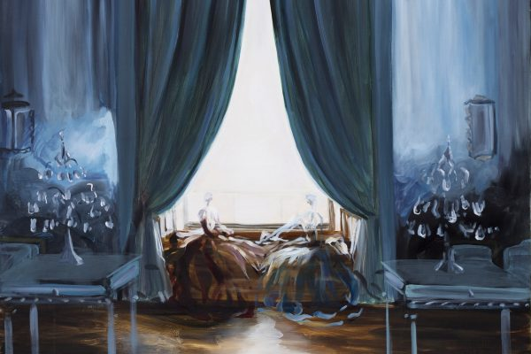 Kimberly Brooks — Paintings from History