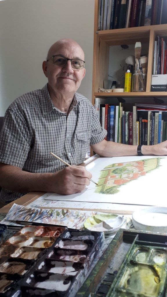 Peter Jarvis