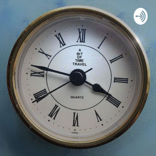 """A Bit of Time Travel"" by Ben Kempf"