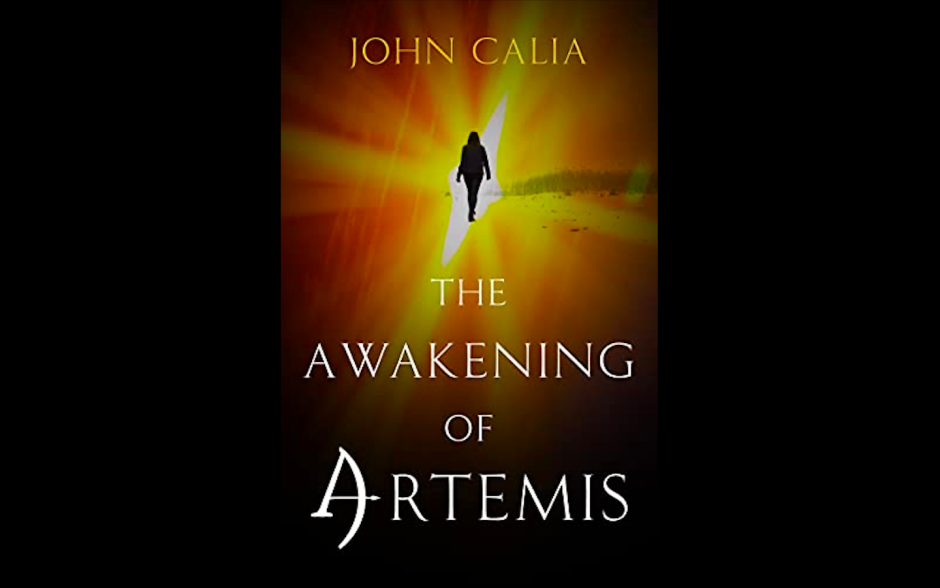 """The Awakening of Artemis,"" An Excerpt by John Calia"