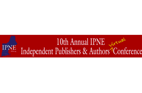 Independent Publishers of New England's Virtual Conference