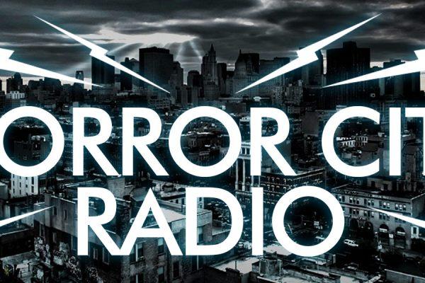Horror City Radio Presents Six Tales of Terror
