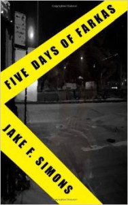 Five Days of Farkas cover