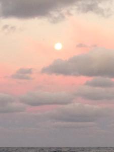 Bermuda Moonrise
